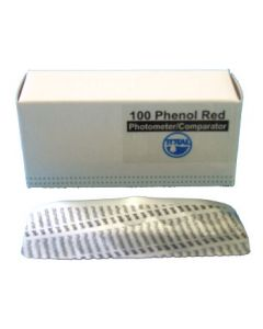 Total Pool Phenol Red Photometer Tablets (pH) - 100 pack