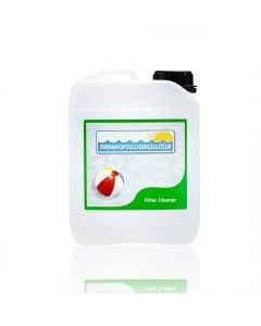 Filter Cleaner - 2.5 litres
