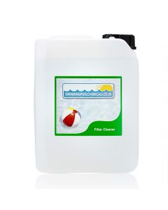 Filter Cleaner - 5 litres