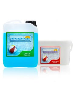 Large Winterising Kit (Pools up to 20,000 gallons)