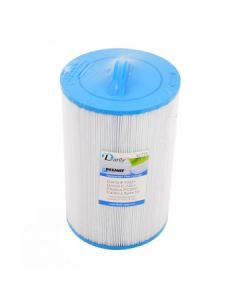 Darlly 70511 Spa Filter Cartridge (L=27cm, D=18cm)