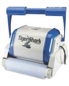Hayward Tiger Shark Pool Cleaner with PVC Brushes