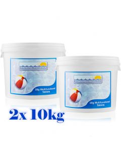 20g Multifunctional Tablets 20kg