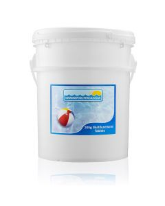 200g Multifunctional Tablets - 20kg