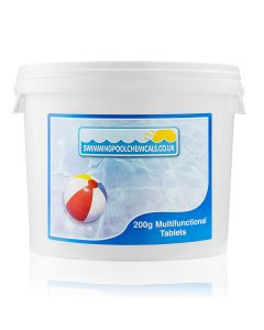 200g Multifunctional Tablets - 10kg
