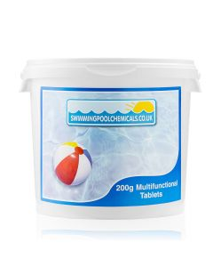 200g Multifunctional Tablets - 5kg