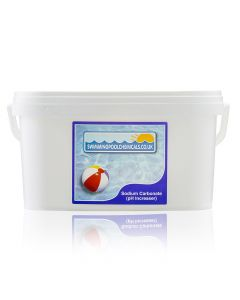pH Increaser - 2.5kg