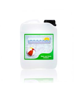 Stain and Scale Inhibitor - 2.5 litres